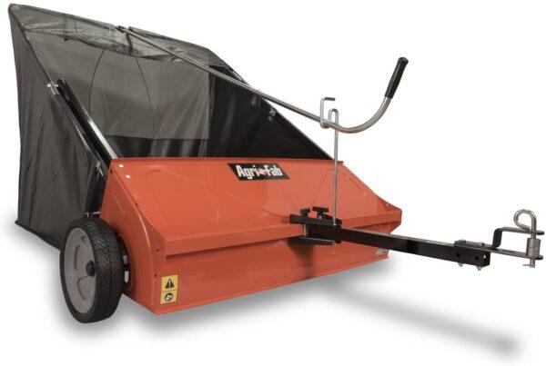 Agri-Fab 45-0492 Lawn Sweeper, 44-Inch - 1