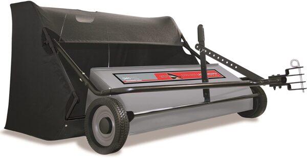 Ohio Steel 50SWP26 Pro Sweeper, 50-26 cu. ft. - 1